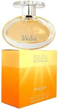 Rochas Soleil De Rochas - Eau de Toilette — Bild N2