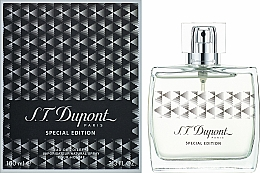 Dupont Pour Homme Special Edition - Eau de Toilette — Bild N2