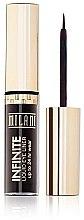 Düfte, Parfümerie und Kosmetik Langanhaltender Eyeliner - Milani Infinite