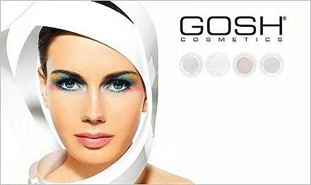 Wasserdichter Kajalstift - Gosh Velvet Touch Eyeliner — Bild N3