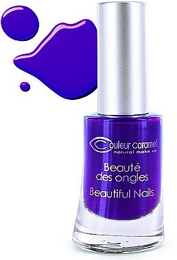 Nagellack - Couleur Caramel Vernis Nail Lacquer — Bild N1