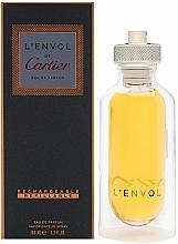 Düfte, Parfümerie und Kosmetik Cartier L'Envol de Cartier Eau de Parfum Refillable - Eau de Parfum (Nachfüllbarer Parfümzerstäuber)
