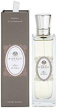 Düfte, Parfümerie und Kosmetik Raumspray Bois De Cotton - Parfums D'Orsay Bois De Cotton Room Spray