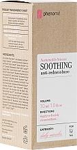 Düfte, Parfümerie und Kosmetik Gesichtslotion gegen Reizungen und Rötungen - Phenome Soothing Anti-redness Base