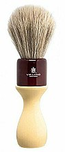 Düfte, Parfümerie und Kosmetik Rasierpinsel 04513 - Vie-Long Shaving Brush Barbershop Horse Hair