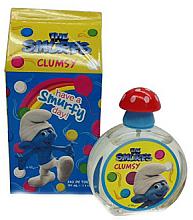 Düfte, Parfümerie und Kosmetik The Smurfs Clumsy - Eau de Toilette
