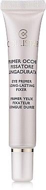 Langanhaltender Lidschatten-Primer - Collistar Eye Primer Long-Lasting Fixer — Bild N1