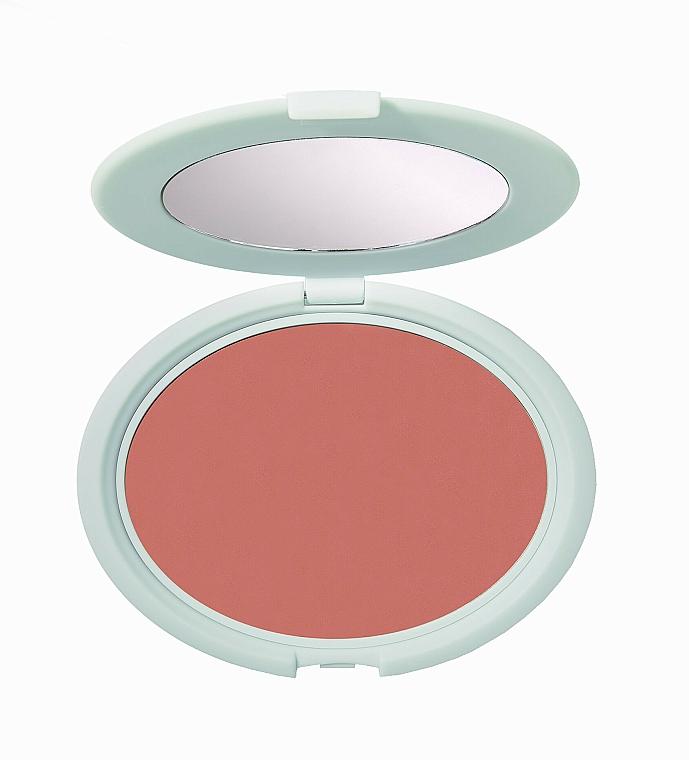 Cremiges Rouge für das Gesicht - Tarte Cosmetics Sea Breezy Cream Blush — Bild N1
