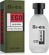 Düfte, Parfümerie und Kosmetik Bi-Es Ego - Eau de Toilette