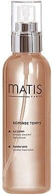 2in1 Gesichtstonikum und Make-up Entferner Alkoholfrei - Matis Reponse Temps La Lotion Gentle tonic — Bild N1