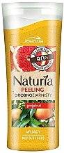 Düfte, Parfümerie und Kosmetik Duschpeeling mit Grapefruitduft - Joanna Naturia Peeling