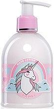 Düfte, Parfümerie und Kosmetik Feuchtigkeitsspendende Handlotion für Kinder - Vivian Gray Twinky The Unicorn Hand Lotion