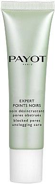 Klärende Gesichtsgel-Creme gegen Hautunreinheiten - Payot Pate Grise Blocked Pores Unclogging Care — Bild N1