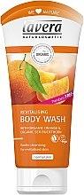 """Düfte, Parfümerie und Kosmetik Duschgel """"Orange und Sanddorn"""" - Lavera Revitalising Body Wash"""