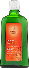 Erholungsbad Sport Arnika - Weleda Arnica Recuperating Bath Milk — Bild N2