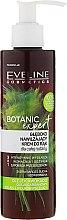 Düfte, Parfümerie und Kosmetik Tief feuchtigkeitsspendende Handcreme 3in1 - Eveline Cosmetics Botanic Expert