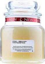 Duftkerze im Glas Tobacco Flower - Yankee Candle Tobacco Flower Jar  — Bild N2