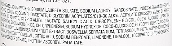 Beruhigendes Gesichts- und Körpergel - Noreva Laboratoires Psoriane Soothing Cleansing Gel — Bild N3