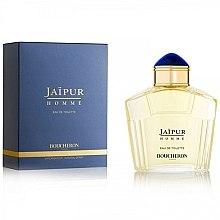 Düfte, Parfümerie und Kosmetik Boucheron Jaïpur Homme - Eau de Toilette
