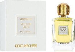 Düfte, Parfümerie und Kosmetik Keiko Mecheri Un Jour d'Ete - Eau de Parfum