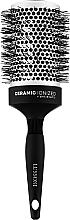 Düfte, Parfümerie und Kosmetik Rundföhnbürste 65 mm - Lussoni Care&Style Styling Brush 65 mm