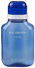 Düfte, Parfümerie und Kosmetik Don Algodon Don Algodon Hombre - Eau de Toilette