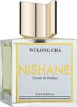 Düfte, Parfümerie und Kosmetik Nishane Wulong Cha - Parfüm