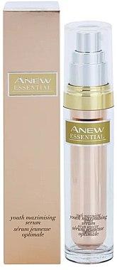 Verjüngendes Gesichtsserum - Avon Anew Essential — Bild N1