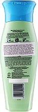 Volumen-Shampoo mit Kokos, Henna und Aloe Vera - Dabur Vatika Tropical Coconut Volumizing Shampoo — Bild N2