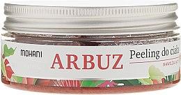Düfte, Parfümerie und Kosmetik Körperpeeling mit Wassermelone - Mohani Wild Garden Peeling