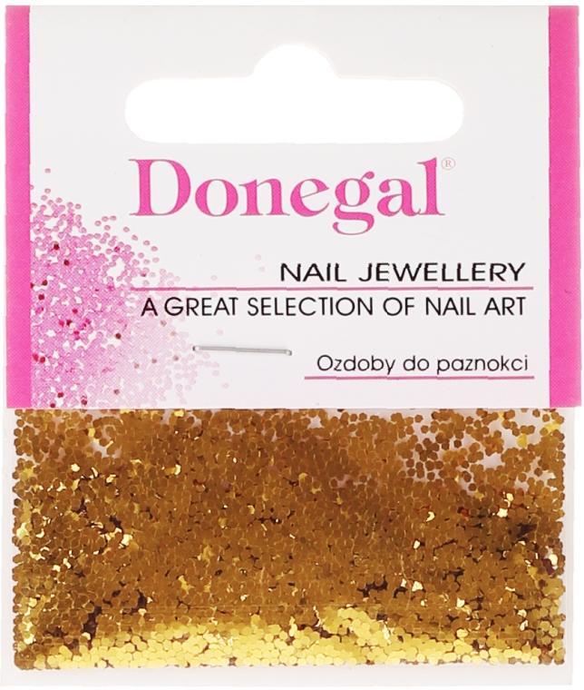 Glitzer für Nägel - Donegal — Bild N1