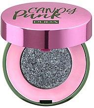 Düfte, Parfümerie und Kosmetik Lidschatten - Pupa Candy Punk 3D