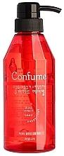 Düfte, Parfümerie und Kosmetik Haarstyling-Gel Extra starker Halt - Welcos Confume Superhard Hair Gel