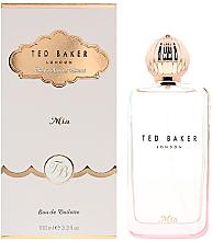 Düfte, Parfümerie und Kosmetik Ted Baker Mia - Eau de Toilette