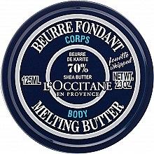 Düfte, Parfümerie und Kosmetik Sheabutter für den Körper - L'occitane Shea Butter Melting