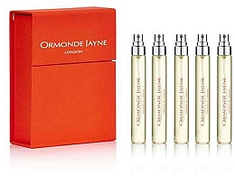 Düfte, Parfümerie und Kosmetik Duftset - Ormonde Jayne Tolu (Eau de Parfum 5x8ml)