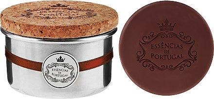 Naturseifen Ginja in Schmuck-Box - Essencias De Portugal Aluminum Jewel-Keeper Ginja Soap Tradition Collection — Bild N1