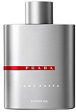 Düfte, Parfümerie und Kosmetik Duschgel - Prada Luna Rossa
