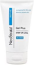 Düfte, Parfümerie und Kosmetik Gesichtsgel gegen Akne - NeoStrata Gel Plus AHA 15