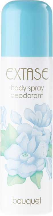 Deospray - Extase Bouquet Deodorant