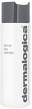 Düfte, Parfümerie und Kosmetik Erfrischender und beruhigender Gesichtsreiniger - Dermalogica Dermal Clay Cleanser