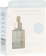 Düfte, Parfümerie und Kosmetik Set - Cremorlab O2 Couture set(cr/7/ml+ser/30/ml+toner/10/ml)