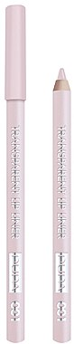 Transparenter Lippenkonturenstift - Pupa Transparent Lip Liner — Bild N1