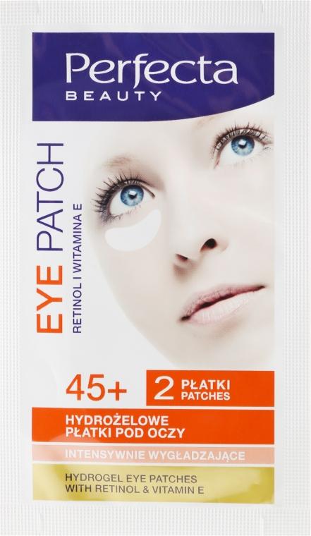 Hydrogel Augenpatches - DAX Perfecta Eye Patch 45+ — Bild N1