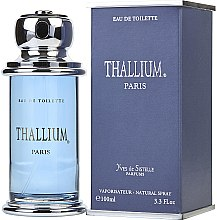 Düfte, Parfümerie und Kosmetik Yves de Sistelle Thallium - Eau de Toilette
