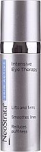 Düfte, Parfümerie und Kosmetik Intensive Augenkonturtherapie mit Hyaluronsäure, Vitamin E und Koffein - NeoStrata Skin Active Intensive Eye Therapy