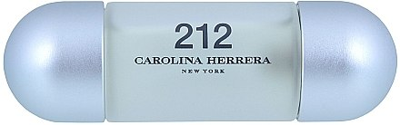 Carolina Herrera 212 NYC - Eau de Toilette — Bild N2