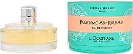 Düfte, Parfümerie und Kosmetik L'Occitane Pampelmousse Rhubarbe - Eau de Toilette