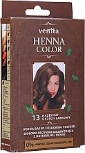 Düfte, Parfümerie und Kosmetik Kräuterfarbhaarspülung aus natürlicher Henna - Venita Henna Color