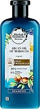 Düfte, Parfümerie und Kosmetik Shampoo mit marokkanischem Arganöl - Herbal Essences Argan Oil of Morocco Shampoo